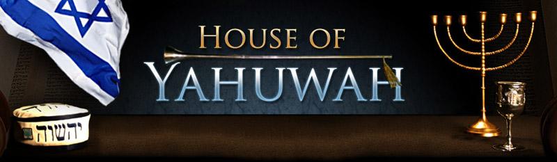 Yahtube Tom House Of Yahuwah